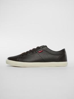 Levi's® sneaker Woods bruin