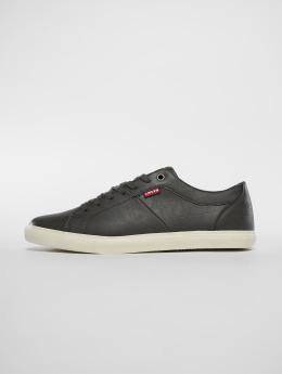 Levi's® sneaker Woods grijs