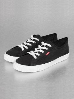 Levi's® Sneaker Malibu schwarz