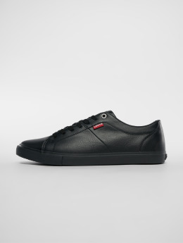 Levi's® Sneaker Woods schwarz