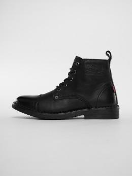 Levi's® Sneaker Track schwarz