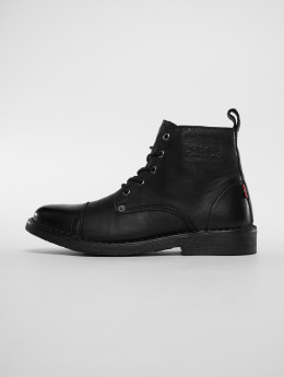 Levi's® sneaker Track zwart