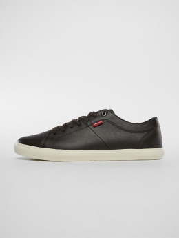 Levi's® Sneakers Woods brazowy