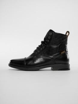 Levi's® Støvler Emerson svart