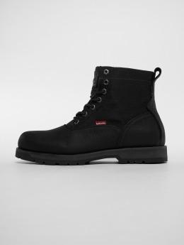 Levi's® Vapaa-ajan kengät Logan Ca musta