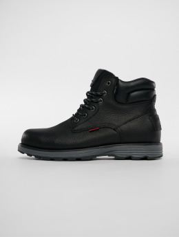 Levi's® Vapaa-ajan kengät Arrowhead musta