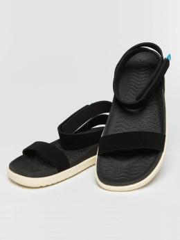Native Slipper/Sandaal Juliet zwart