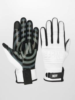 NEFF Handsker Daily hvid