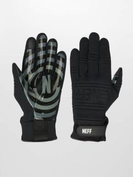 NEFF Rękawiczki Daily  czarny