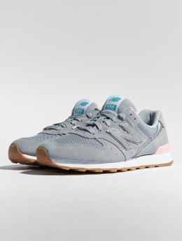 New Balance Baskets WR996 FSB bleu