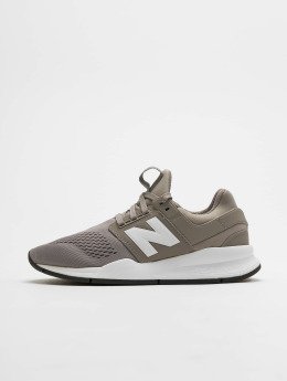 New Balance Baskets MS247 gris