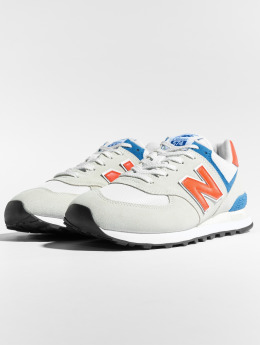 New Balance Sneaker ML574 grau