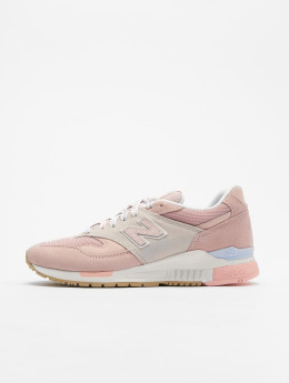 New Balance sneaker WL840 rose