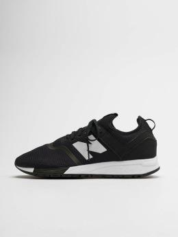New Balance Sneaker MRL247 schwarz