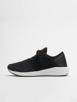 New Balance Sneaker MCRUZ schwarz