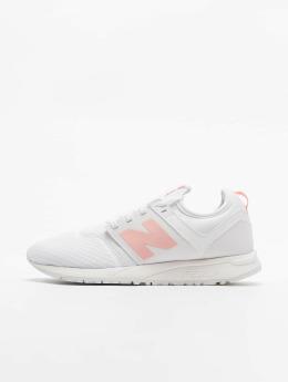 New Balance Sneaker WRL247  weiß