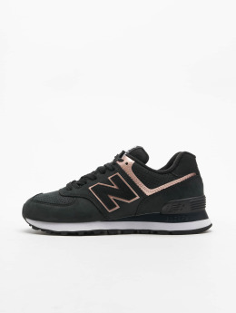 New Balance Sneakers 574  èierna
