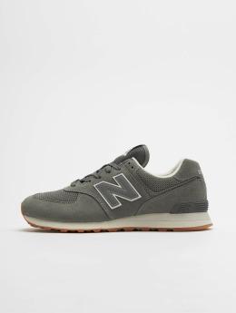New Balance Sneakers ML574 šedá
