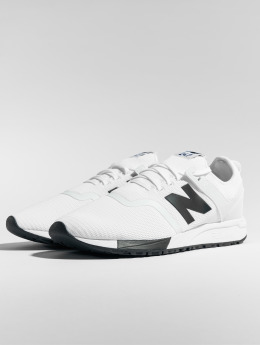 New Balance Sneakers MRL247 bialy