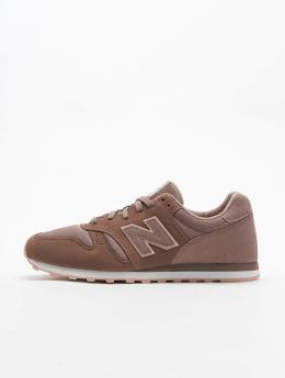 New Balance Sneakers WL373  brazowy