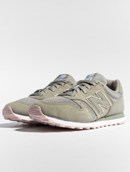 New Balance Sneakers WL373 grøn