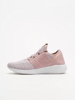 New Balance Sneakers WCRUZ rózowy