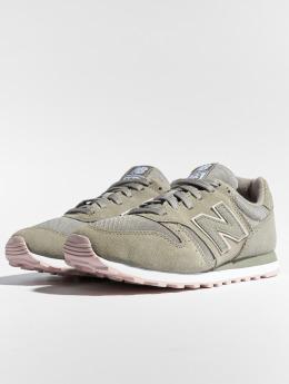 New Balance Sneakers WL373 zelená