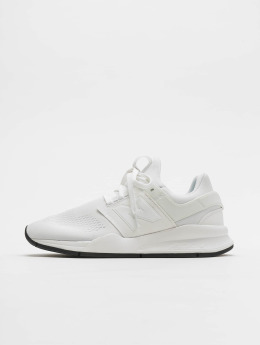 New Balance Tøysko MS247 hvit