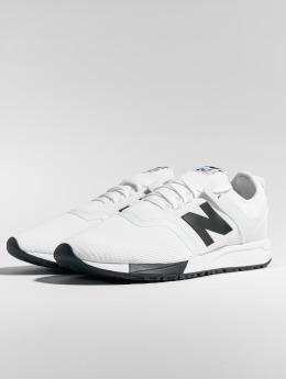 New Balance Tøysko MRL247 hvit