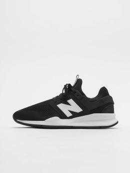 New Balance Tøysko MS247 svart