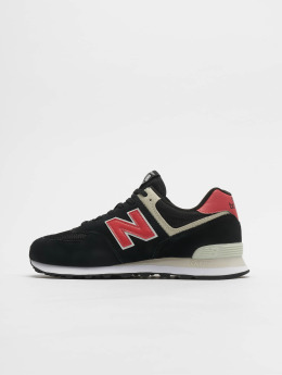 New Balance Tøysko ML574 svart
