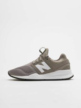 New Balance Zapatillas de deporte MS247 gris