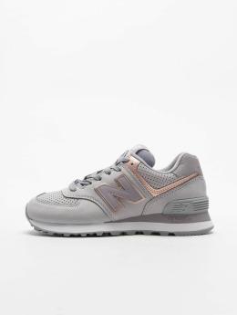 New Balance Zapatillas de deporte 574  gris