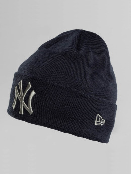 New Era Luer League Essential Cuff NY Yankees blå