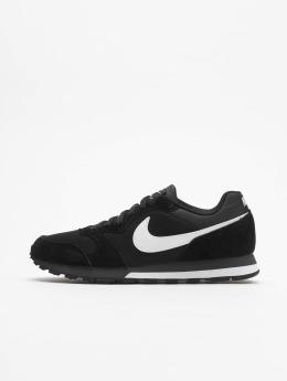 Nike Сникеры MD Runner 2 черный
