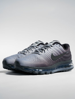 Nike Сникеры Air Max 2017 черный