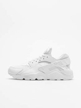 Nike Baskets Air Huarache blanc