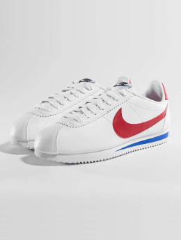 Nike Baskets Classic Cortez Leather  blanc