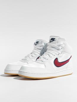 Nike Baskets Ebernon Mid Premium blanc