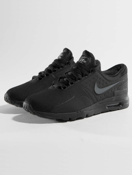 Nike Baskets W Air Max Zero noir