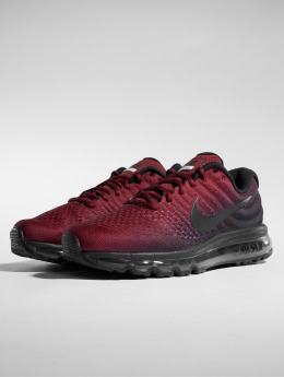 Nike Baskets Nike Air Max 2017 noir