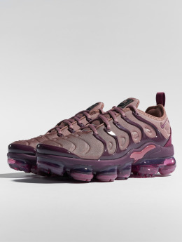 Nike Baskets Air Vapormax Plus pourpre