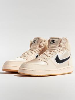 Nike Baskets Ebernon Mid Premium rose