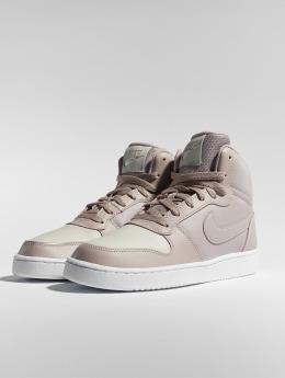 Nike Baskets Ebernon rose