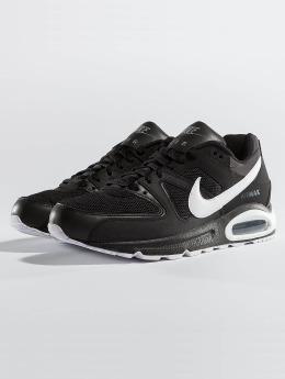 Nike Kuntokengät Air Max Command musta