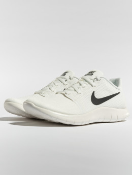 Nike Performance Baskets Flex Contact 2 blanc