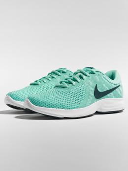 Nike Performance Baskets Revolution 4 Running turquoise