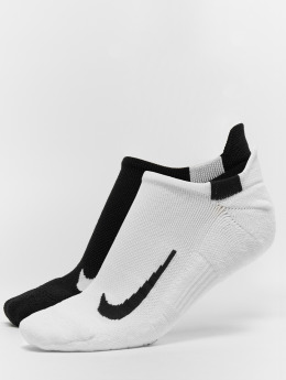 Nike Performance Chaussettes Multiplier multicolore