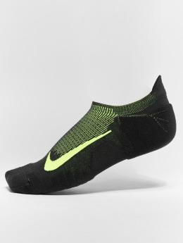 Nike Performance Chaussettes Spark noir
