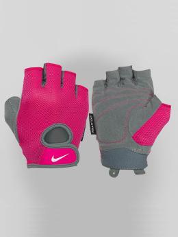 Nike Performance Guanto Fundamental Fitness rosa